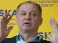 Fico proti mne spustil antikampaň na Facebooku, hromží Kiska