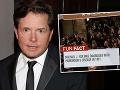Televízia strápnila hollywoodsku hviezdu: Verejné ospravedlnenie!