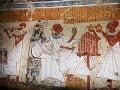 Archeológom sa podaril skvelý objav: Našli tisíce rokov starú hrobku faraóna