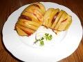 FOTORECEPT Pečené plnené zemiaky: Potešia vaše oči aj chuťové poháriky