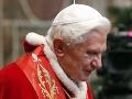 Vatikán sa postavil pedofílii: Pápež prepustil takmer 400 podozrivých kňazov