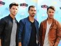 Joe Jonas a Jonas Brothers