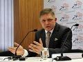 Fico upratuje v súdnictve: Harabinovi chce zobrať časť moci