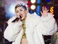 Veľké obavy divokej hviezdičky: Miley, čomu sa čuduješ?!