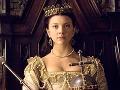 Natalie Dormer ako Anne Boleyn v seriáli Tudorovci