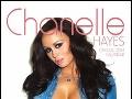 Chanelle Hayes v čase, keď sa živila ako glamour modelka.
