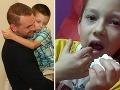 Štrbavá hviezda Markízy: Ako prišiel malý Maštalír o zuby!
