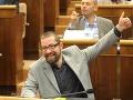 Poliačik chce presadiť konkrétne zmeny: Podporu bude hľadať u opozičných aj koaličných strán