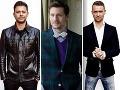 Všetky sexsymboly sú vraj v Markíze: Toto sú najkrajší chlapi Slovenska?!