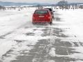 Pozor, na východe platí výstraha pred snehovými jazykmi a závejmi!
