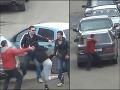 VIDEO teplákovej bitky o parkovacie miesto: Tí Rusi sa s tým naozaj nepárajú!