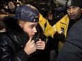 Američania chcú Biebera vyhostiť: Spísali internetovú petíciu!