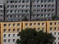 Samospráva Bratislavy chce zabezpečiť približne 580 náhradných bytov pre obyvateľov