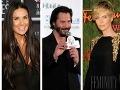 Tieto slávne celebrity skrývajú tragickú minulosť: Ich životy neboli zďaleka také rozprávkové!