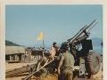 FOTOREPORTÁŽ  Syn zverejnil otcove fotky z vojny vo Vietname: Fajčili aj