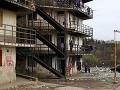 V Liptovskom Mikuláši postavia Rómom nové byty: Vraj to je najschodnejší spôsob