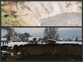 Záhadný úkaz v Bosne: Jazero tajomne zmizlo a zrazu sa zázračne zjavilo!