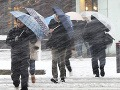 V nedeľu bude intenzívne snežiť: Spadnúť má 30 cm nového snehu, mohutná víchrica na horách!