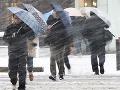 Počasie nás budúci týždeň môže prekvapiť: Meteorológovia predpovedajú prvé vločky snehu