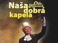 Oldo Hlaváček oslávil osemdesiatku: Orechmi pokrstil svoju prvú knihu