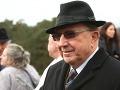 Bývalý šéf ŠtB Alojz Lorenc
