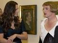 To sa len tak nevidí: Kate Middleton prichytená s transvestitom!