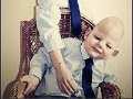 Tobiasko s bračekom