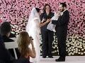 Romantika na Valentína: Svadba na 58. poschodí Empire State Building