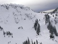 Na horách trvá 2. stupeň nebezpečenstva