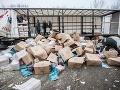 Colníci zošrotovali napodobeniny značkového tovaru za milión eur