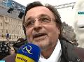 Rozčúlený herec Vajda o slovenskom hokeji a športe: Niečo je tu zhnité!