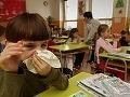 Na východe šarapatia choroby: Chrípka a mumps zatvárali školy