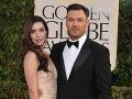 Megan Fox a Davidovi z Beverly Hills 90210 »ukradli« rodný list: Meno ich synčeka je známe!