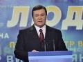 Švajčiari zmrazili 140 miliónov eur: Patria Janukovyčovi a jeho spolupracovníkom