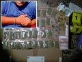 Smrť revúckeho vajdu počas razie: Skolaboval, keď v dome našli drogy a zlato!