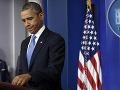 Obama nariadil: Americkí vojaci opustia Afganistan