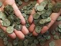 Potápači objavili niečo nečakané: Morské dno ukrývalo stovky rokov takýto poklad!