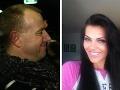 Boris Kollár má s Monikou Ostrihoňovou dcéru Zairu.