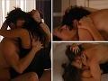 Sexuálne scény vášnivej Mičkovicovej: Heňa, ty si ale divoška!