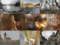 Nádherné snímky Slovenska v Google Street View: Na toto môžeme byť pyšní!