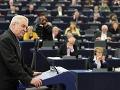 VIDEO Katastrofálnej angličtiny Miloša Zemana: V europarlamente mu ledva rozumeli!