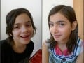 Polícia pátra po Simone (11) a Laure (10) z Hlohovca: Utiekli z krízového zariadenia