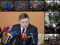 Postoje zo Slovenska voči ukrajinskému konfliktu: Vyjadril sa už aj Fico!