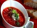 Príďte na chuť ruskej kuchyni: Tieto tri recepty sa oplatí vyskúšať