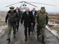 Odpoveď na Putinove jadrové vyhrážky: Máme proti vám dôkazy!