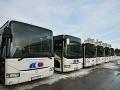 Za to, že nejazdia autobusy v Banskobystrickom kraji, nemôže vláda ani štát, tvrdí Krištofová