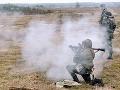 Tajná služba USA varuje pred vojnou: Rusi plánujú útok na Ukrajinu!