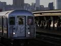 Čierni pasažieri ovládli verejnú dopravu v New Yorku: Mesto pripravili o stovky miliónov