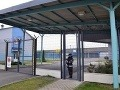 V tábore v Sečovciach museli zasahovať policajti: Došlo k hádke medzi utečencami!