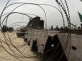Na východnej hranici zadržala polícia podozrivých cudzincov z Afriky a Afganistanu